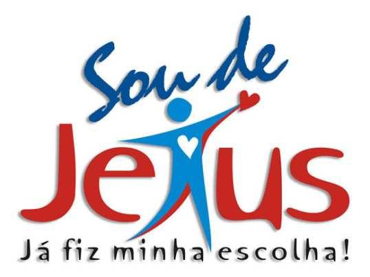 Sou de Jesus